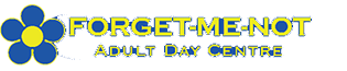 Forget-Me-Not Day Centre